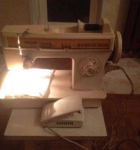 Швейная машинка SINGER 974