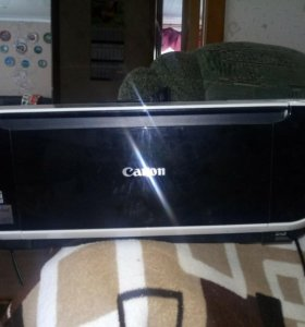 Canon 210 принтер мфу
