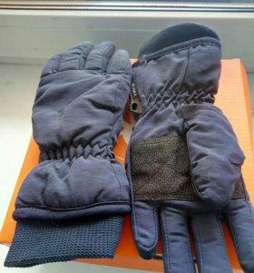 Перчатки 3-5 лет