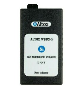 GSM модуль для Webasto