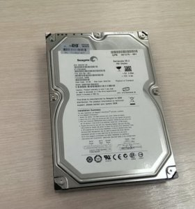 "Жесткий диск 3,5"" Seagate ST3750330NS, 750Gb, SATA"