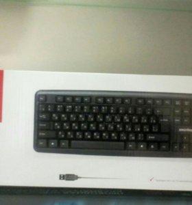 Клавиатура проводная One
