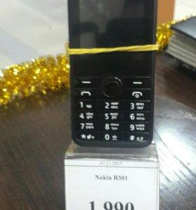 Nokia B301