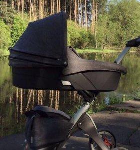 Люлька к коляске Stokke Xplore