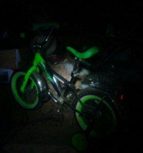 Велосипд