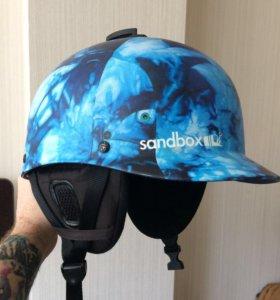 Горнолыжный шлем Sand Box