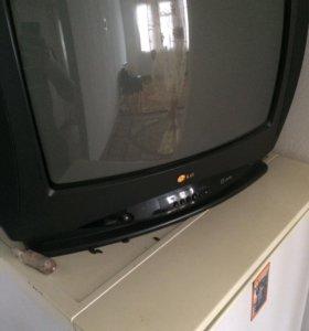 Телевизор лджи