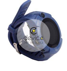 Smart Baby Watch Q360 Детские Умные Часы