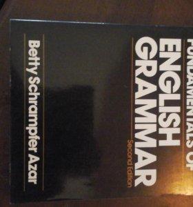 грамматика на английском языке