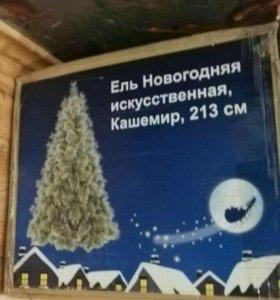 Ёлка новогодняя