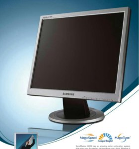 Samsung SuncMaster 920n