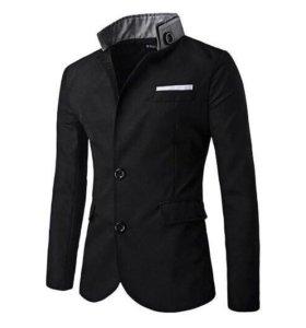 Мужской стильный пиджак