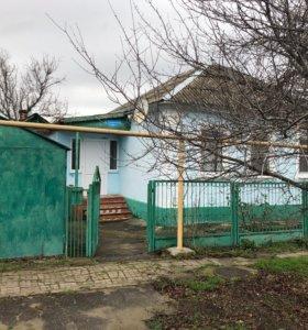 Дом, 47.3 м²