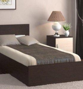 Кровать 80*200