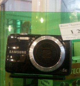 Фотоаппарат. Samsung