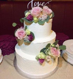 Тортики от Оли