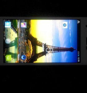смартфон BQS-5004 PARIS.