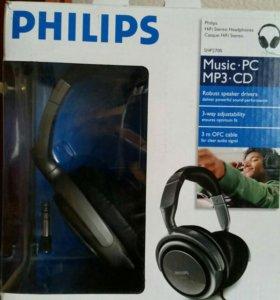 Наушники Philips Casque SHP2700