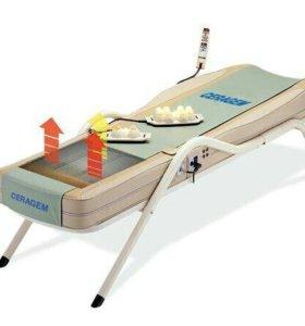 Кровать-массажер CERAGEM-Master CGM-M3500