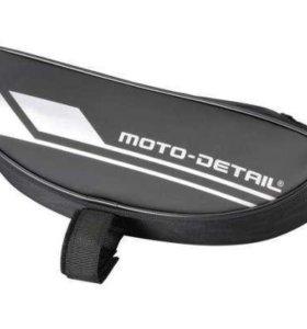 Сумка на руль Louis Moto-Detail Lenkertasche
