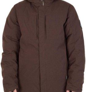 Куртка финская пуховая Urban Fox II Мужское