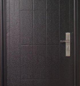 к-13 дверь (времянка) входная