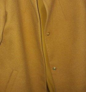 Пальто новое 44-46