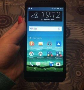 Телефон HTC Desire 816 dual sim
