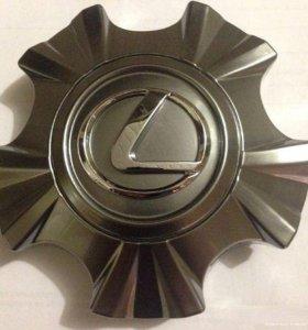Колпак на литой диск Lexus LX570 Диаметр 20