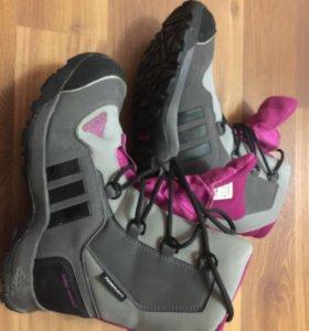 Ботинки adidas original