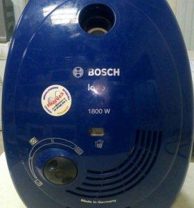 Пылесос Bosch FD9212