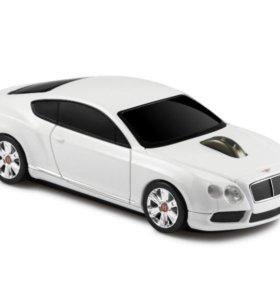 Беспроводная мышь Bentley Continental GT новая