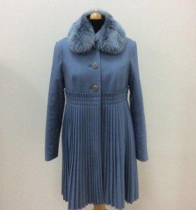 Пальто зимнее 46 женское Екатерина Смолина