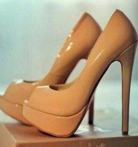 Туфли 🌸