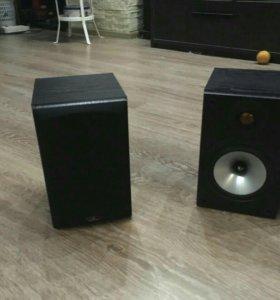 Полочная акустика Monitor audio MR1