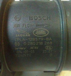 Расходомер воздуха 0280218288
