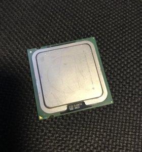 Процессор Intel Pentium 3,4 Ghz Socket 775