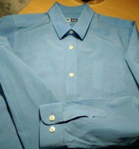 Рубашка для школы р.146-152