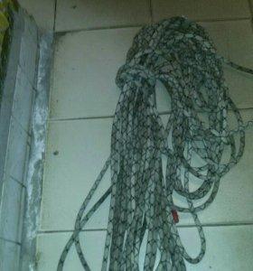 Шнур плетёный d-14
