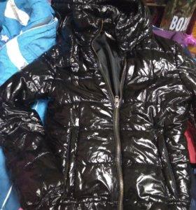 Куртка Н&М, р152