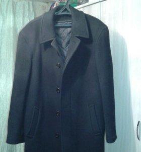 Пальто фирмы Old president club