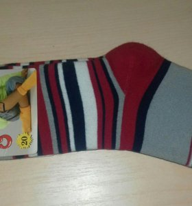 🐶 Носки махровые новые р-р 20
