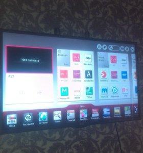 Smart TV LG 39LA620V