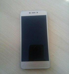 Смартфон BQ-5037 STRIKE POWER 4G