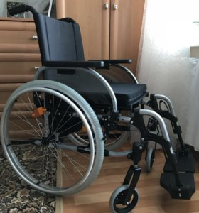 Кресло-коляска для инвалидов Ottobock Старт