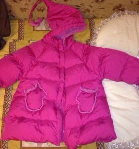 🌸Зимняя курточка для девочки🌸