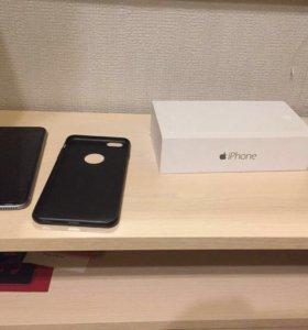 Продам iphone 6plus 64gb