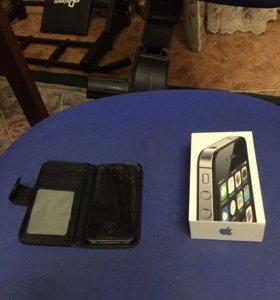 iPhone 4s 8 gb обмен на планшет