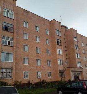 Квартира, 1 комната, 36.8 м²