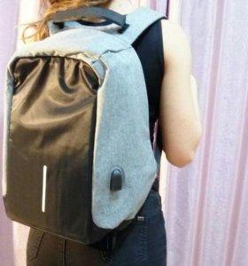 Рюкзак антивор для электроники